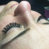 Full Set of Russian Lashes